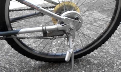 自転車の 自転車 子供用 中古 : 子供用自転車 ...