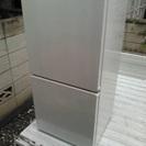 2012年製 Morita 冷蔵庫110L