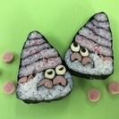 【1DAY】デコ巻き寿司 ~ヤドカリを作ろう~