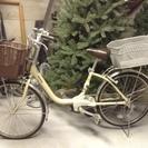 お買い上げありがとうございました。パナソニック電動アシスト自転車