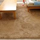 無印良品のカーペット差し上げます。