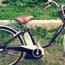 【YAMAHA-PASS】ヤマハのパス電動自転車