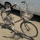 成約御礼 24インチ 自転車 まだまだ乗れます!