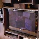 テレビ台(42インチまで) H180*W120*D40 cm