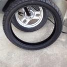 リトルカブ70/90-14新品タイヤ