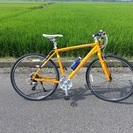 センチュリオン クロスバイク売ります。