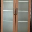 ダイニングボード・食器棚(省スペース)
