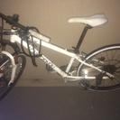 ルイガノクロスバイク