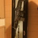 値下げ 東京マルイ 次世代 SCAR-H BLACK
