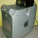 PowerMac G4 MDD 1.25GHz Dual 外部電源...