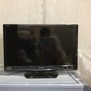 SHARP AQUOS 24インチ液晶テレビ 2014年5月購入【...