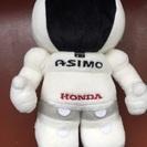 売り切れです♪中古ASIMOさんヌイグルミ♡