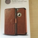 iPhone6 plusのケース(未使用)