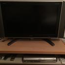 液晶テレビ 32インチ SHARP AQUOS LC-32GH2