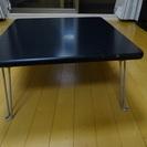 ローテーブル(60cm X 60cm)