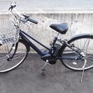 YAMAHA 電動アシスト自転車 2014年 ヤマハ パスシティ ...