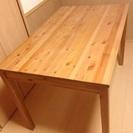 IKEA ダイニングテーブルセット