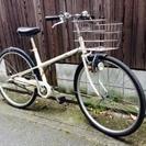 【ジャンク】無印の変則自転車を差し...