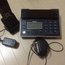 電話 パイオニア 固定 子機1台アリ