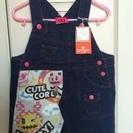 新品タグ付✨ガールズブランド子供服