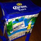 13)値下げ!正規コロナビール非売品の保冷バッグ!