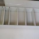 ヨドコウの天井突っ張りラック