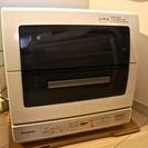 [取引終了]食洗機売ります:パナソニック NP-TR3 2010年...