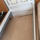 取引中 IKEA キッズ用ベッド KRITTER 70×160