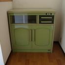 終了しました キッチンカウンター