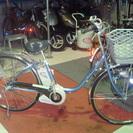 格安整備済自転車!!189