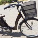 Air bike(シマノ)