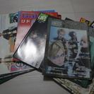 ヴィジュアル系 インディーズ 雑誌色々まとめて