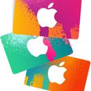 iTunes コード  18000円分→17000円でお譲りします
