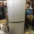 シャープ135ℓ冷蔵庫【取引中】