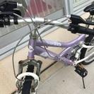 修理必要、格安自転車‼️