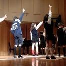 キッズ&親子向けタップダンス教室 <無料体験レッスン受付中>