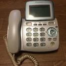 【終了】pioneer TF-V62-S 電話機