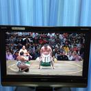【SHARP】AQUOS 26型液晶テレビ