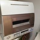 【受付終了】TOSHIBA製 食洗機
