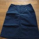無印良品のスカート¥200