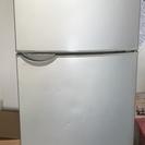 交渉中★1人暮らし用の冷蔵庫