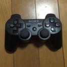 成立  PS3コントローラー
