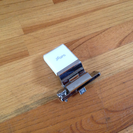 PSP GPSレシーバー