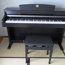 【電子ピアノ】人気♪ヤマハ クラビノーバ CLP340 椅子 取扱...