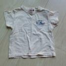 サイズ80 半そでTシャツ