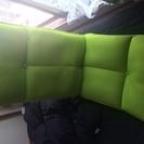 【無料】多段式リクライニング座椅子