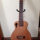 タコマ パプースギター  押尾コータローと同じ