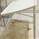 折りたたみテーブル (ソファー・ベット用)