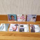 80〜90年代曲 CDシングル