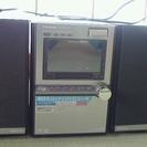 Panasonic DVD CD MD SD カセットコンポ SC...